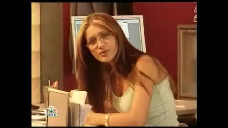 Чего боятся мужчины, или Секс в небольшом городе 1 сезон 6 серия Казус в доме часть 2 Польша 2003 г