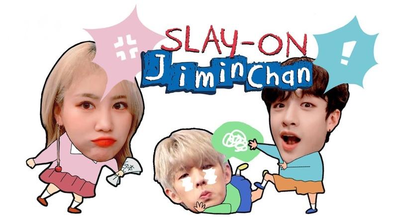 ASC 318 Slay-On Jimin, Chan