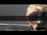 Dark Souls Remastered in nutshell