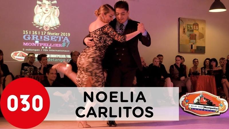 Noelia Hurtado and Carlitos Espinoza – Después de quererla tanto – NoeliayCarlitos