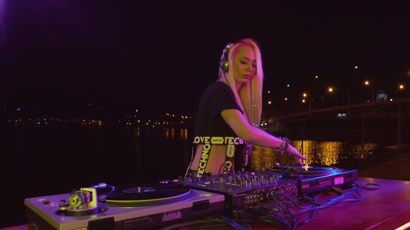 Marika Rossa @ Live Mix