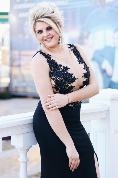 Екатерина Тулупникова