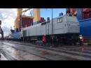 General Electric прибыли в Украину