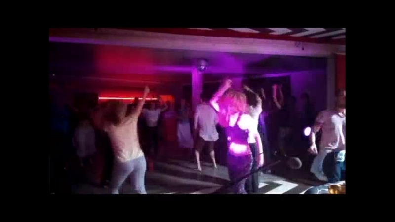 ECSTATIC DANCE от Skvo