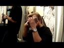 Илья Гвоздев Музей Паустовского, 27.10.18. - Перед выходом на сцену