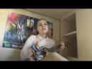 Lumen Мы не ангелы Cover by ViKon BekoN ukulele