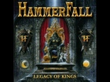 Hammerfall - Legacy of Kings - 1998 Full Album