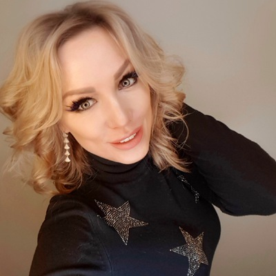 Ольга Добронравова
