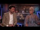 2018 - Lady Gaga A Star Is Born - Jake Hamilton Gagavision