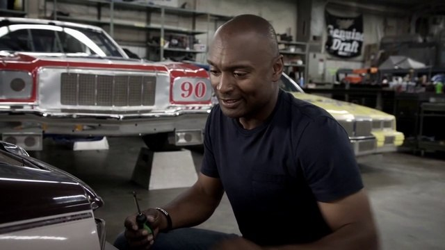 Топ Гир Америка 5 серия / BBC. America Top Gear America (2017)