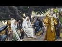 Читаем Евангелие вместе с Церковью 14 ноября 2018. Евангелие от Луки. Глава 11, ст.42–46