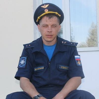 Евгений Ситдиков