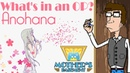 What's in an OP Remembering Anohana