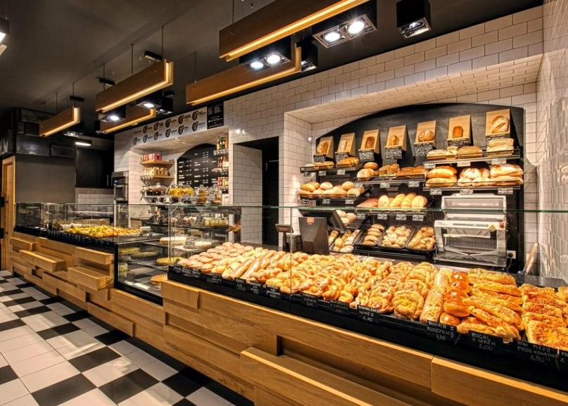 Бизнес план открытию булочной план бизнеса продуктовый павильон