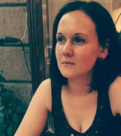 Екатерина Бибарсова