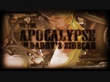 To The Apocalypse In Daddy's Sidecar - Abney Park - #ТАВЕРНА_STEAMPUNK