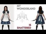 Alice Asylum - The Guilt Dress and the Fashion Alchemist