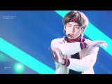 [FANCAM] 18/01/25 2018 Seoul Music Awards (V Focus) - DNA