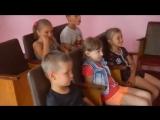 8 липня 2018р в Народному дом с.Стадня Золочвськогго р-н. Вдбувся перегляд фльму