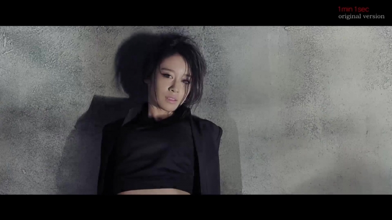 JI YEON[지연] - Never Ever[1min1sec] MV original ver