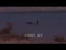Житель Якутска катается по Сайсарскому озеру на собачьей упряжке