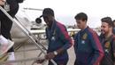 La Selección Sub-21 ya se encuentra en Francia