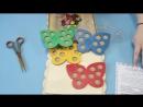 Мозаика Бабочки от Smail-Decor