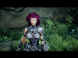 Darksiders 3_ See the Wrath Boss Fight - IGN First