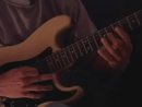 ROOK OVERMAN plays Binary-Finary 1998 on guitar.