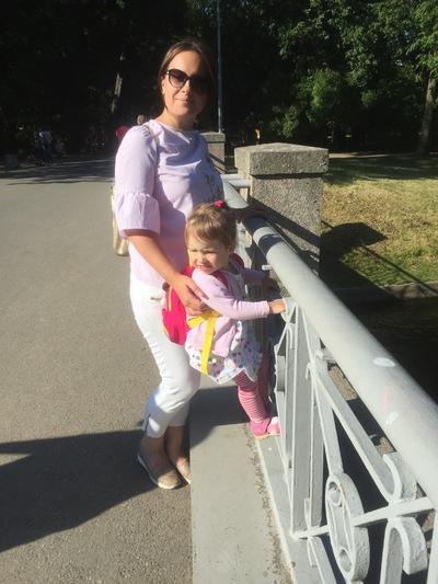 Анна Галочкина