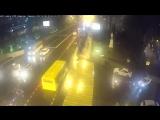 ДТП Сочи: ул. Горького - 18 декабря