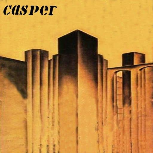 Casper альбом Maybe This Time