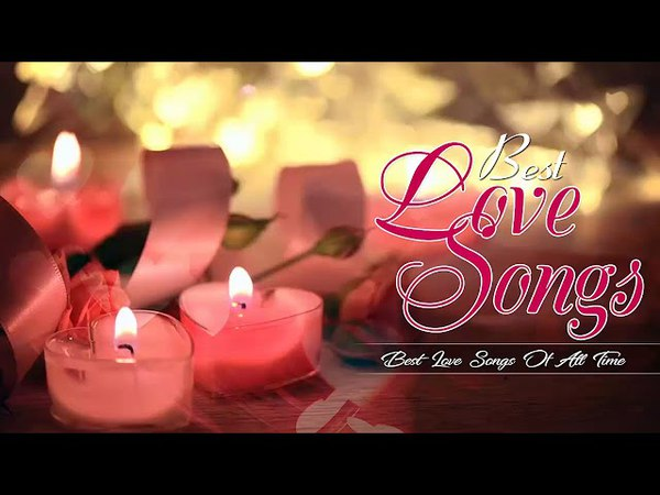 70's 80's 90's Love Songs Collection - Classic Love Songs 70's 80's 90's Playlist