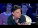 Yvan Attal invité de Salut Les Terriens l'émission de C8