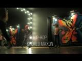 Hip-Hop Choreo Maxon