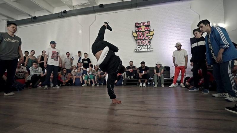 Dom/Shadr/Krot vs Tashkent Style | 3x3 1/2 | Red Bull BC One Camp Kazakhstan