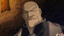 Озвучивание аниме Fullmetal Alchemist Brotherhood 3 я 4 я и 5 я серии