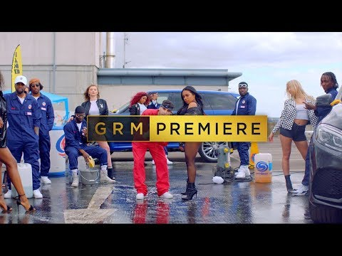 Geko ft. NSG - 630 [Music Video] | GRM Daily