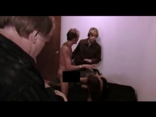 Вечеринка свингеров (фрагмент из фильма Бруно)