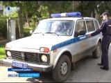 Полицейский из Полесска стал лидером первого тура конкурса Народный участковый