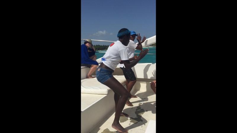 Доминиканцы
