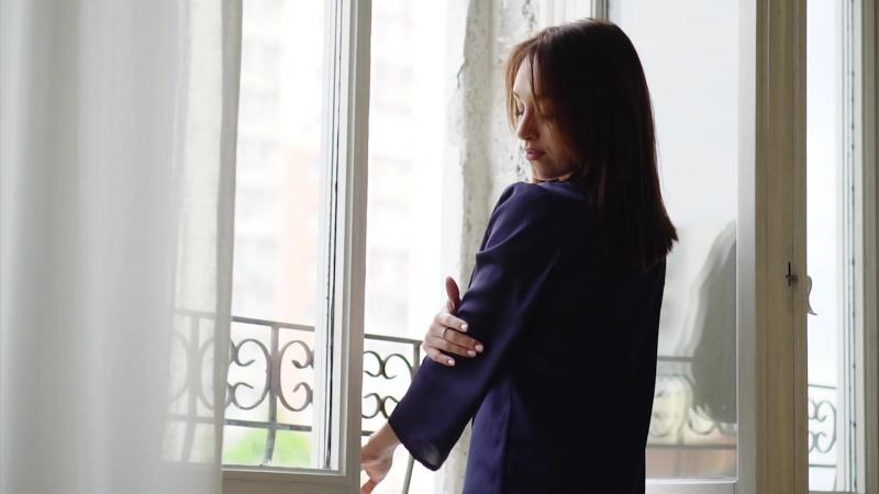 Шёлковое бельё SHANTAL для красивых и уверенных в себе женщин