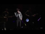 Jung Yong Hwa cover ver. ~ You give love a bad name (Cover Bon Jovi) - 2015 One fine day Japan concert