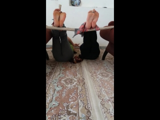 persian double falaka