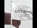 Кейс сеть отелей Cosmos Collection