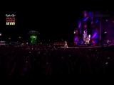 Aerosmith - Crazy (LIVE 2017)