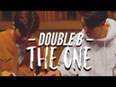 double b — the one