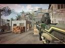 Играем в Warface 10 - Миссия: Под прицелом (Легко)