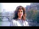 Janice Dickinson - Paris Fashion Correspondent Report 1994