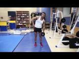 ПРЕСС. КОСЫЕ МЫШЦЫ Физиология и Тренировки. 10 Фактов